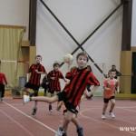 Turnaj minižáků v otrokovicích v házené leden 2014 VZ 0034