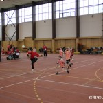 Turnaj minižáků v otrokovicích v házené leden 2014 VZ 0036