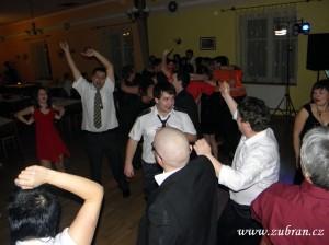 hasičský ples v  Zubří  2014 VZ 0108
