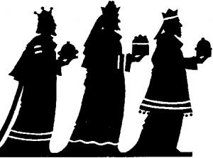 tří králové