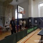 2. ročník Turnaje neregistrovaných hráčů ve stolním tenise 2014 00006