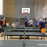 2. ročník Turnaje neregistrovaných hráčů ve stolním tenise 2014 00018