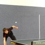 2. ročník Turnaje neregistrovaných hráčů ve stolním tenise 2014 00034