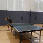 2. ročník Turnaje neregistrovaných hráčů ve stolním tenise 2014 00045