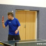 2. ročník Turnaje neregistrovaných hráčů ve stolním tenise 2014 00051