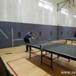 2. ročník Turnaje neregistrovaných hráčů ve stolním tenise 2014 00057
