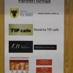2. ročník Turnaje neregistrovaných hráčů ve stolním tenise 2014 00059