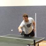 2. ročník Turnaje neregistrovaných hráčů ve stolním tenise 2014 00066