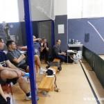 2. ročník Turnaje neregistrovaných hráčů ve stolním tenise 2014 00070