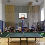 2. ročník Turnaje neregistrovaných hráčů ve stolním tenise 2014 00072