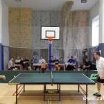 2. ročník Turnaje neregistrovaných hráčů ve stolním tenise 2014 00073