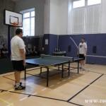 2. ročník Turnaje neregistrovaných hráčů ve stolním tenise 2014 00081