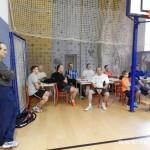 2. ročník Turnaje neregistrovaných hráčů ve stolním tenise 2014 00088