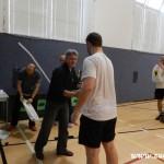 2. ročník Turnaje neregistrovaných hráčů ve stolním tenise 2014 00098