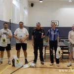 2. ročník Turnaje neregistrovaných hráčů ve stolním tenise 2014 00101