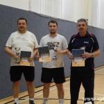 2. ročník Turnaje neregistrovaných hráčů ve stolním tenise 2014 00105