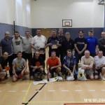 2. ročník Turnaje neregistrovaných hráčů ve stolním tenise 2014 00106
