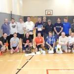2. ročník Turnaje neregistrovaných hráčů ve stolním tenise 2014 00107
