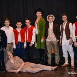 Divadelní SPONA - láska na horách v kostýmech 2014 00036