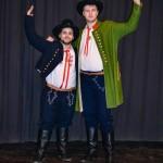 Divadelní SPONA - láska na horách v kostýmech 2014 00040