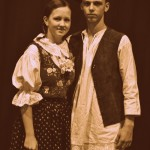 Divadelní SPONA - láska na horách v kostýmech 2014 00070