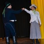 Divadelní SPONA - láska na horách v kostýmech 2014 00074