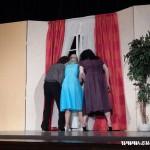 Divadlo Chaos v Zubří pod praporem něžných dam 2014 00088