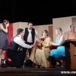 Divadlo Chaos v Zubří pod praporem něžných dam 2014 00089