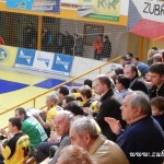 HC Zubří - Kopřivnice házená unor 2014 00081