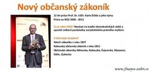 NOZ Nový občanský zákoník 2014  0001