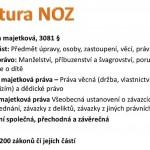 NOZ Nový občanský zákoník 2014  0002