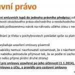 NOZ Nový občanský zákoník 2014  0017