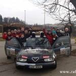 Ve stopě Valašské zimy 2014  0010
