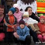 Masopust v Zubří 2014 00013