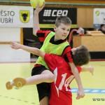 Turnaj minižáků v Zubří březen 2014  0006