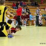 Turnaj minižáků v Zubří březen 2014  0045