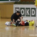 HCB OKD Karviná – HC Gumárny Zubří nastavba 2014  00100