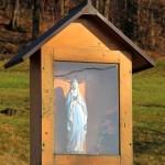 Mariánská kaplička