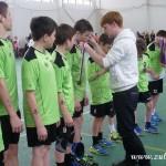 Mladší žáci HC Zubří na Prague cupu 2014  0044