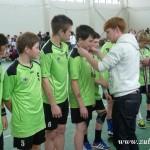 Mladší žáci HC Zubří na Prague cupu 2014  0050