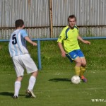 FC Zubří - TJ Kelč 0045 26 05 2014