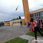 čokoládová trepka sportovní den  v Zubří 2014   00001