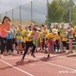 čokoládová trepka sportovní den  v Zubří 2014   00007