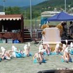 čokoládová trepka sportovní den v Zubří 2014   00016