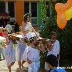 čokoládová trepka sportovní den v Zubří 2014   00019