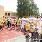 čokoládová trepka sportovní den v Zubří 2014   00046