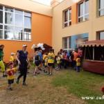 čokoládová trepka sportovní den v Zubří 2014   00084