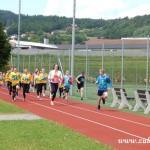čokoládová trepka sportovní den v Zubří 2014   00133