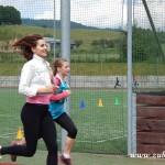 čokoládová trepka sportovní den v Zubří 2014   00134