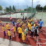 čokoládová trepka sportovní den v Zubří 2014   00145